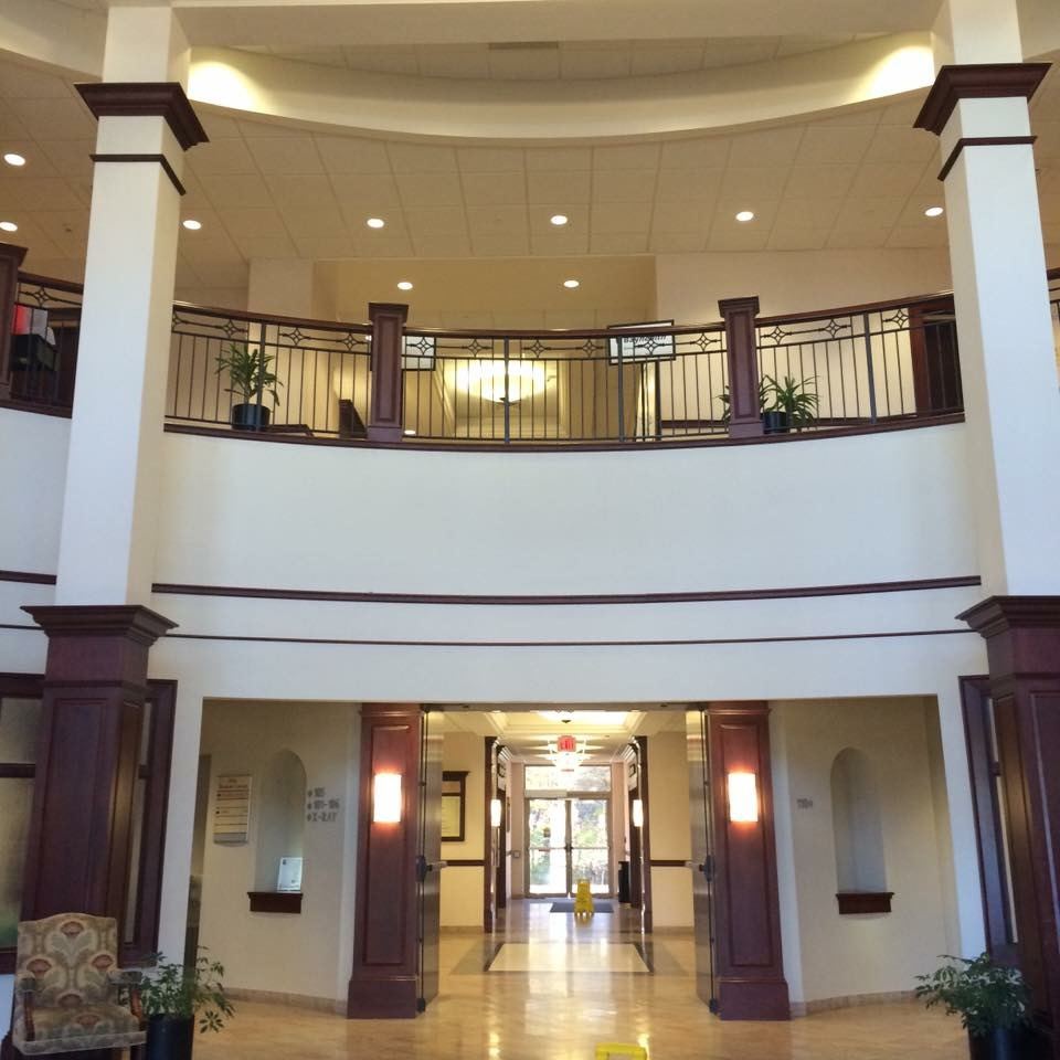 Abby Medical Center