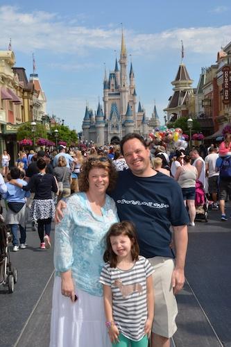 Dr. Brenda, Chiropractic, Chriropractor, Autism Spectrum, Autistic, Lyme Disease, Family