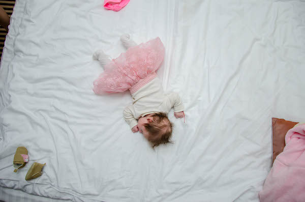 Why Babies Need Tummy Time