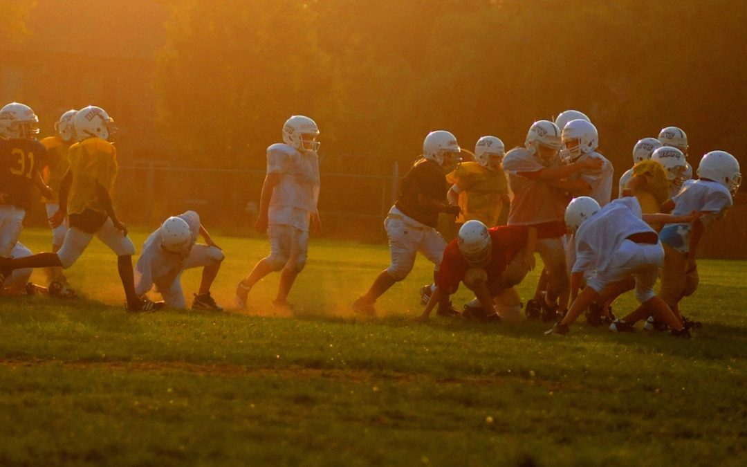 Chiropractic Care Benefits for Youth Athletes