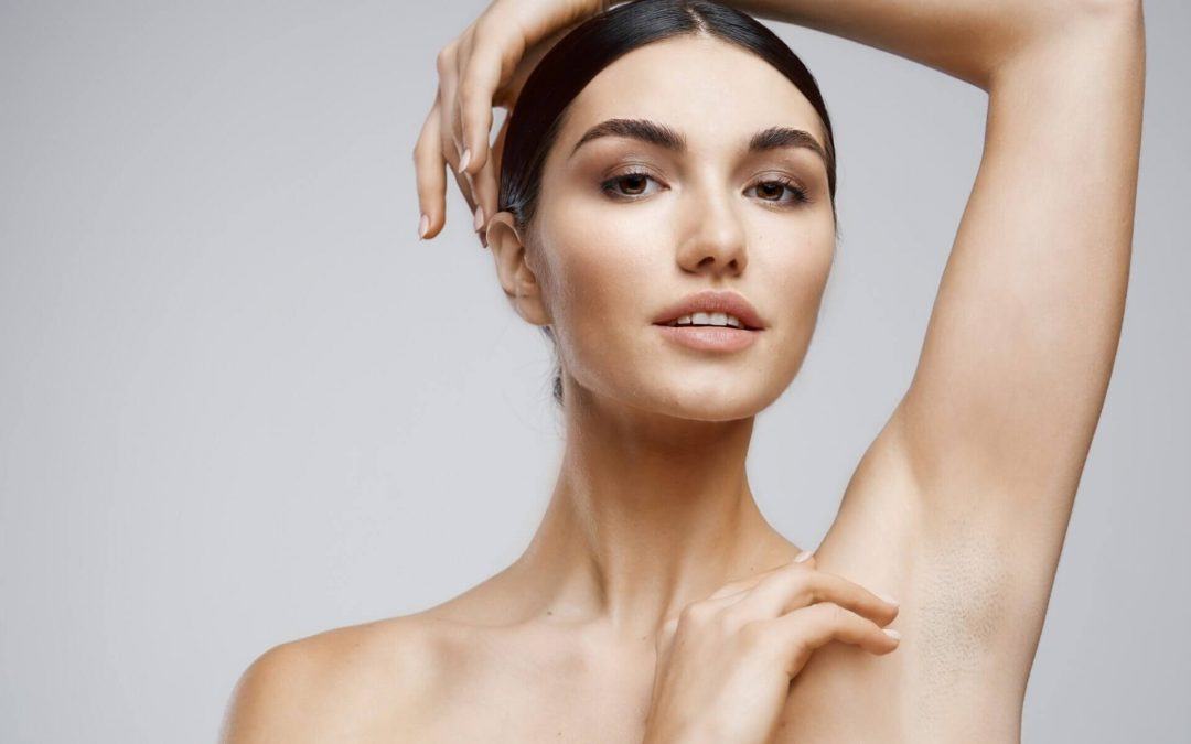 Why Would You Ever Detox Your Armpits?